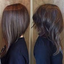 xtreme align hair cut best 25 long aline haircut ideas on pinterest long aline bob