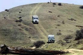 Jeep Safari At Singalila National Park Offroad Adventure