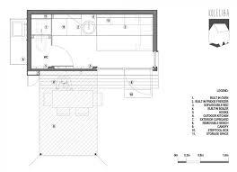 Holiday House Floor Plans Koleliba A Tiny Holiday Home On Wheels By Hristina Hristova