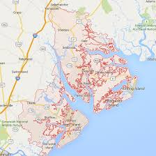 map of beaufort county sc bankruptcy attorneys serving beaufort county sc bankruptcy