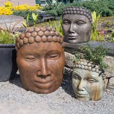 buddhism eastern themed garden ornaments statues from