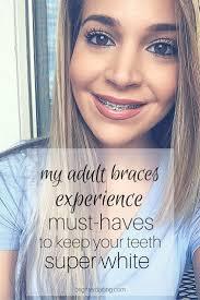 Kid With Braces Meme - adult braces update teething