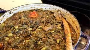 cuisine hiopienne ragoût de légumes à la chèvre legim kabrit cuisine haïtienne