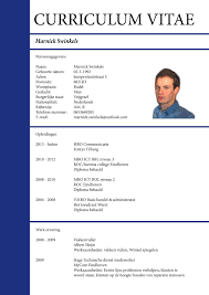 Curriculum Vitae Sample And Format by Curriculumvitae Template Word Template