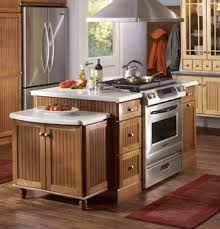 kitchen islands with stoves kitchen islands with oven the multifunctional look of small
