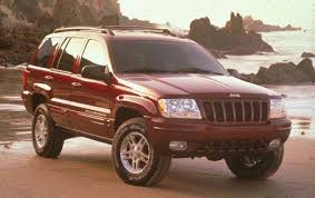 2001 jeep grand limited specs 2001 jeep grand photos specs radka car s