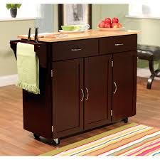 kitchen island cart target target marketing systems large kitchen cart with wooden top