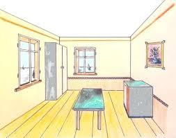 comment dessiner une chambre en perspective dessin chambre perspective emule fans com