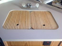 rv kitchen sinks and faucets luxury kitchen sink cover rajasweetshouston com