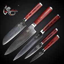 professional kitchen knives set popular kitchen knife wood handle professional chef knife buy