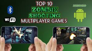 multiplayer android top 10 shooting multiplayer for android wi fi