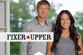 Joanna Gaines Magazine Chip And Joanna Gaines Ending Hgtv U0027s Fixer Upper With Season 5 Vox