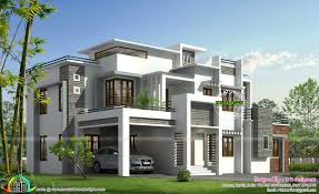 modern contemporary house designs modern contemporary house plans in kerala home design and style