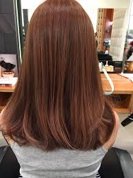popular hair colour for korean top 10 hair colour trends to try in 2017