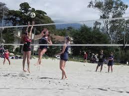 Sbcc Campus Map Beach Volleyball Team Beats Bakersfield Loses Perfect Season