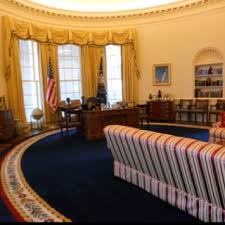 Trump Oval Office Rug 37 Best The Oval Office Curtains Images On Pinterest Oval Office