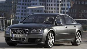 2007 audi s8 cruise missile audi ups the a8 ante autoweek