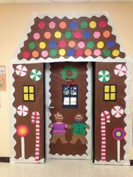 christmas door decorations bread house christmas decoration best christmas