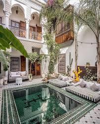Airbnb Morocco by Riad Yasmine