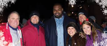 Mike Oher Blind Side Nba Com Blind Side Hype Doesn U0027t Catch Grizzlies U0027 Tuohy Off Guard