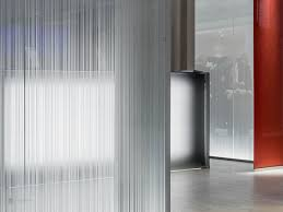 Interion Partitions by Glass Partition Wall Smartia P100 Smartia Systems Collection By Alumil