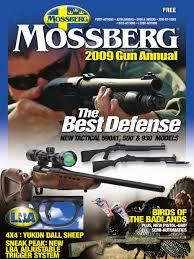 2009 moss berg gun annual taser shotgun