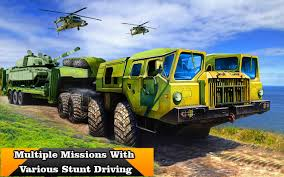 armored jeep after an attack by mexican cartel army cargo truck simulator transport cargo army android apps