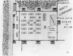 Mad Men Floor Plan by What Really Happened On The Night Of The Great Escape