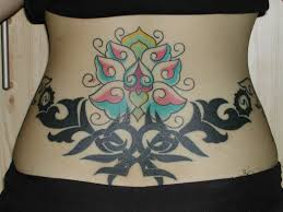female back tattoo designs lower stomach tattoos for women awesome free lower back tattoo