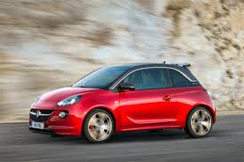 vauxhall adam rocks vauxhall adam s hatch revealed car news reviews u0026 buyers guides