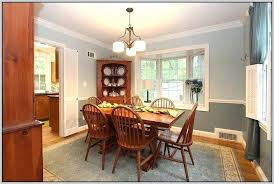 paint color ideas for dining room dining room paint ideas with chair rail dining room paint color