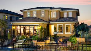 build homes serena at vila borba new homes in chino ca 91709