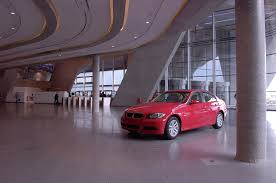 bmw factory zaha hadid erco projects work bmw plant leipzig central area