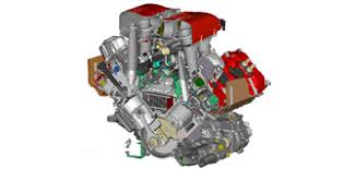 458 engine weight cauley showroom italia