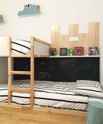 Ikea Kura Bunk Bed We Decided On The Kura Bed From Ikea But Put A Double Bed