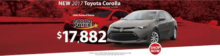 toyota corolla website lithia toyota of odessa new u0026 used toyota cars serving midland