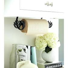 under cabinet paper towel holder target wall paper towel holder wall mount paper towel holder under cabinet