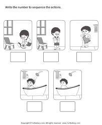 picture sequencing worksheets the 25 best sequencing worksheets