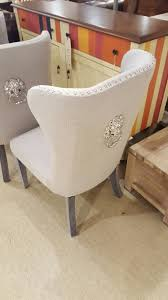 Dining Chair Fabric Dining Chairs Inspiring White Leather Dining Chairs White