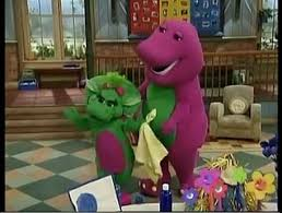Barney And The Backyard Gang Episodes Barney U0026 The Backyard Gang Three Wishes Original Version