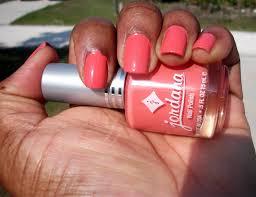 cheapalicious cheapalicious beauty jordana nail polish in