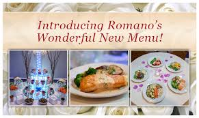 wedding packages archives romano s catering