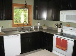L Shaped Kitchen Island Designs by Kitchen Room Spectacular Black And White L Shaped Kitchen Designs