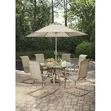Jaclyn Smith Bedroom Furniture by Jaclyn Smith Today Stegner 6ct Dining Chairs Out Door Living