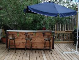 outdoor backyard deck designs with tub ideas double deck with