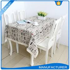 Coffee Table Cloth by European Table Cloth European Table Cloth Suppliers And