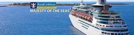 royal caribbean u0027s majesty of the seas cruise ship 2017 and 2018