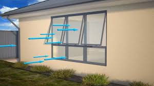 ventilation rates and energy efficiency of various window types ventilation rates and energy efficiency of various window types youtube
