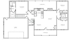 ranch floor plans split ranch floor plans floor plans scroll to enlarge image