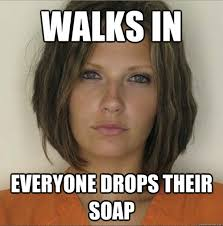 Soap Meme - best of the attractive convict meme smosh